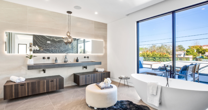 Bathroom Remodels - Hollywood