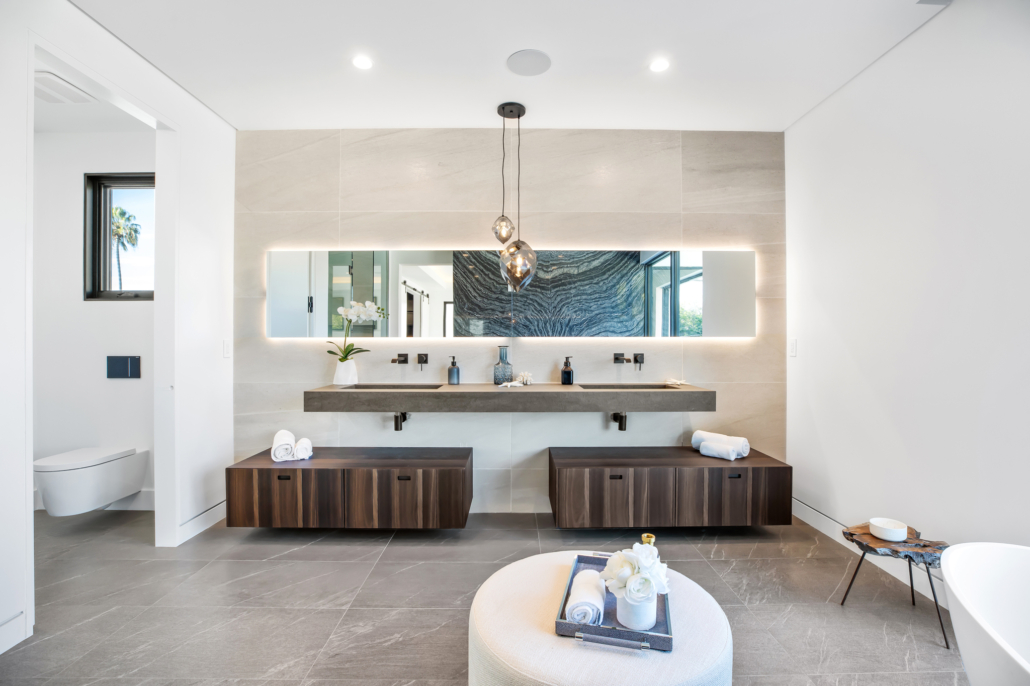 Bathroom Remodels - Hollywood