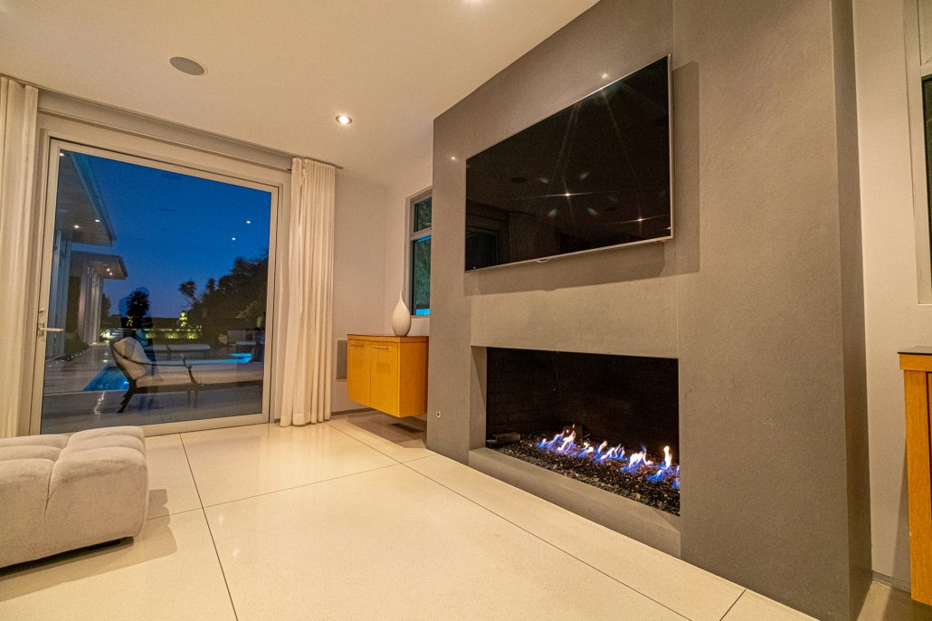 Interior Remodels - Doheny Estates