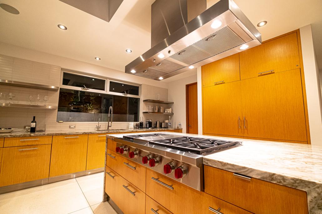 Kitchen Remodels - Brentwood