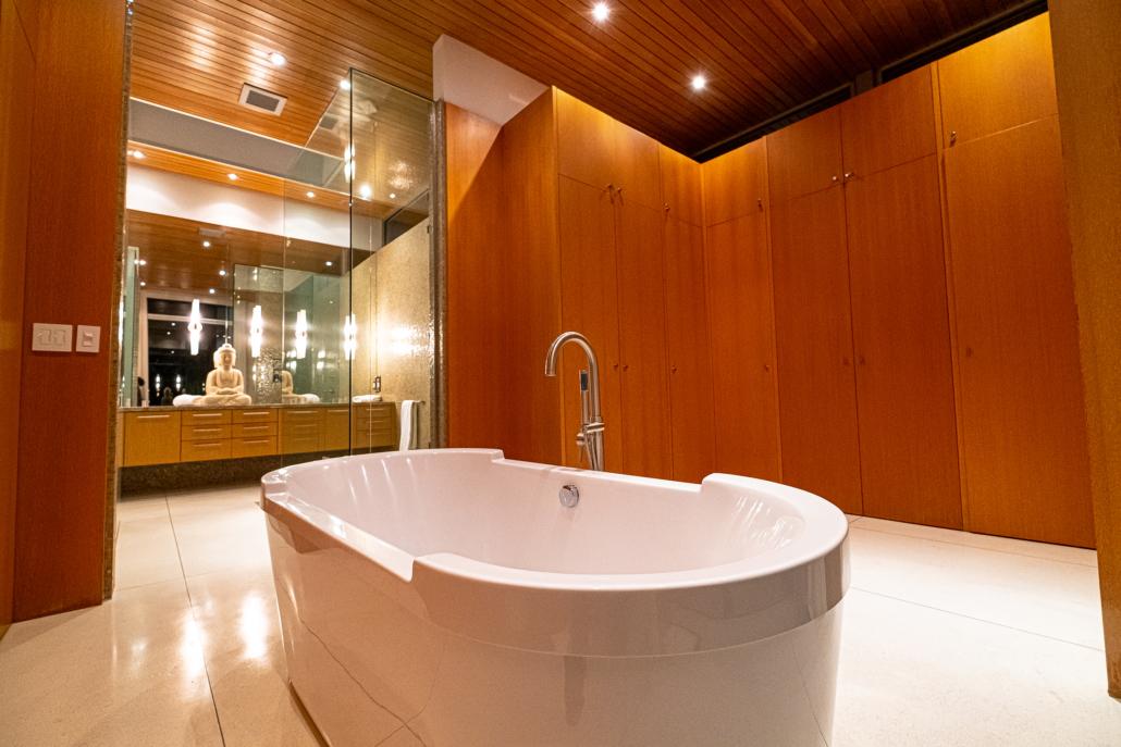 Bathroom Remodels - Hollywood Hills