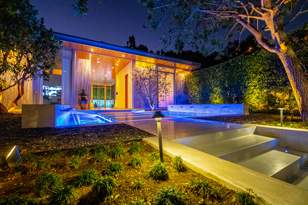 Doheny Estates - Exterior Remodels