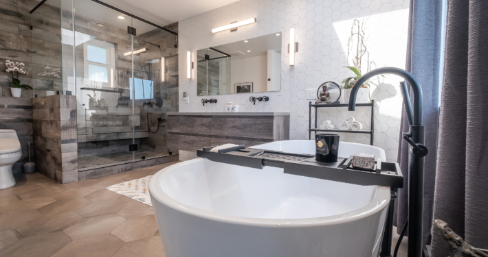 Bathroom Remodels - Santa Monica