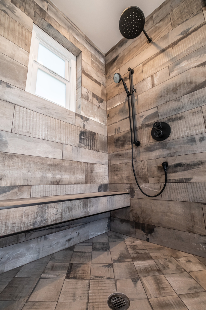 Bathroom Remodels - Santa Monica