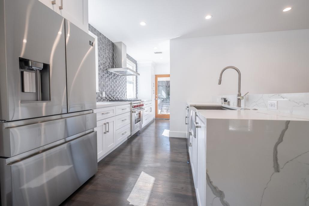 Kitchen Remodels - West Los Angeles