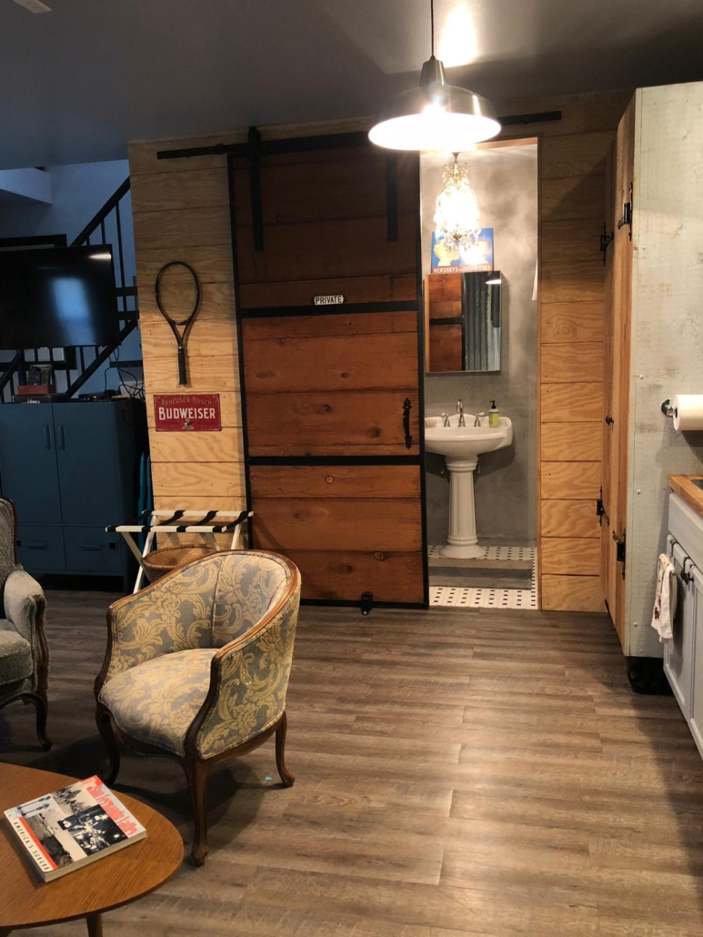Accessory Dwelling Unit - Downtown